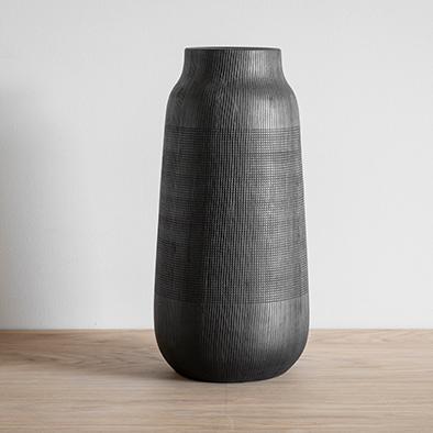 Genghis Vase