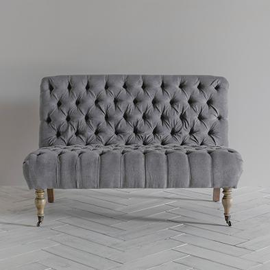 Gerald 2 Seater Sofa