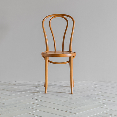 Toulouse chair in wood
