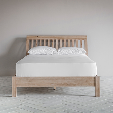 McGregor King Bed