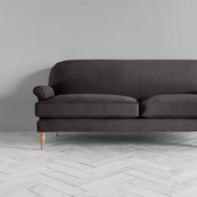Peter 3 Seater Sofa