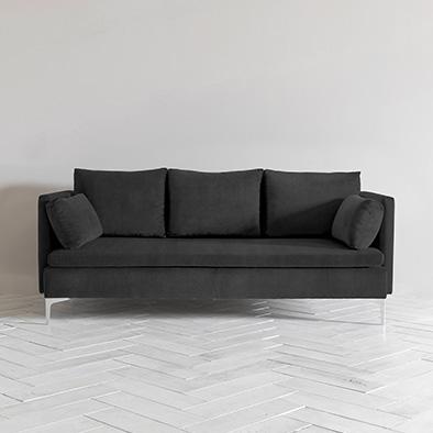 Paul 3 Seater Sofa