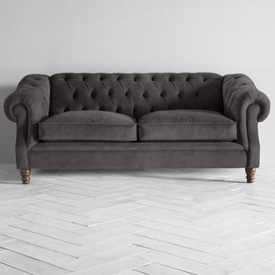 Algernon 3 Seater Sofa
