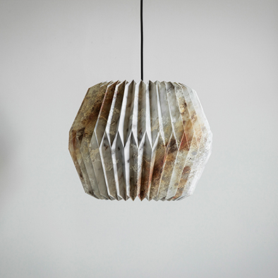 Cornish Pendant Light