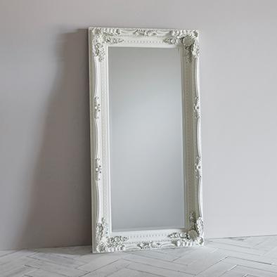 Elizabeth Leaner Mirror