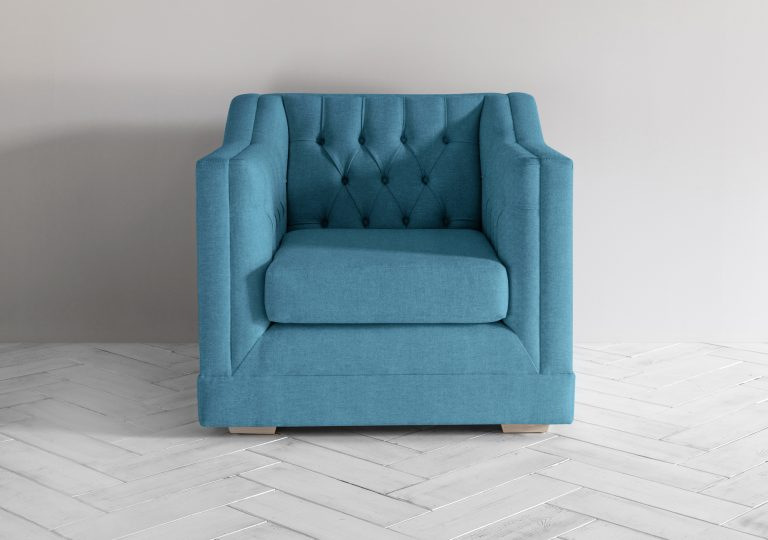 James Armchair
