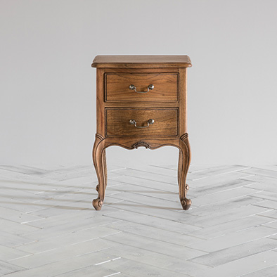 Beatrice Bedside Table