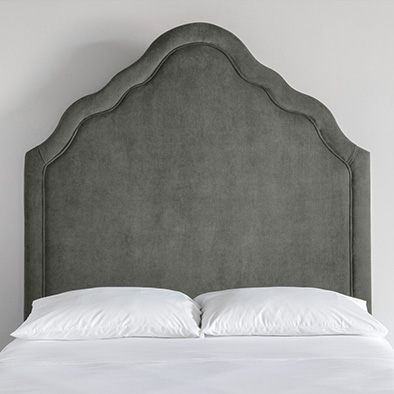 Kew Double Headboard