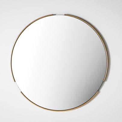 Wenlock Mirror