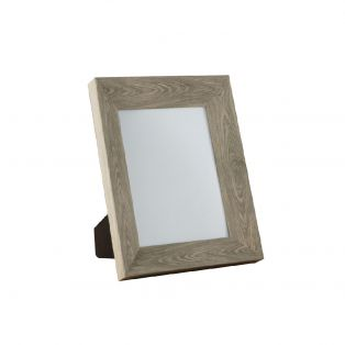 Aspen Wood Effect 5x7'' Picture Frame