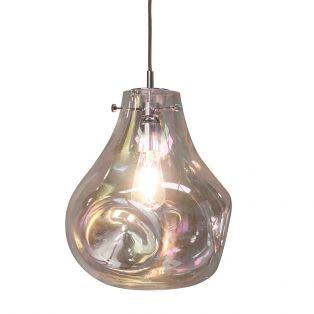 Edison Glass Ceiling Pendant