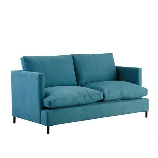 Justin Two-Seater Sofa