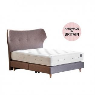 The Battersea Handmade Mattress - 4 Sizes