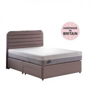 The Gladstone  Handmade Mattress - 3 Sizes