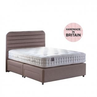 The Hampstead  Handmade Mattress - 4 Sizes
