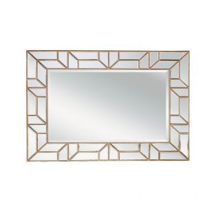 Millicent Rectangular Mirror