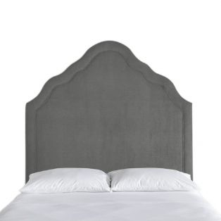 Kew 5' King Size Headboard