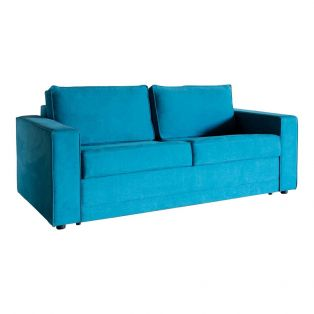 Butch Three-Seater Sofa Bed