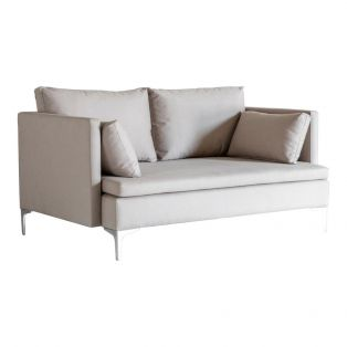 Paul Two-Seater Sofa