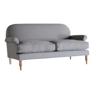 Peter Two-Seater Sofa