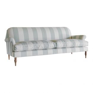 Peter Three-Seater Sofa