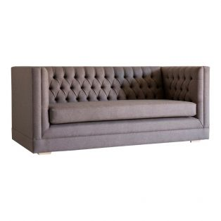 James Three-Seater Sofa