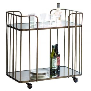 Mimosa Drinks Trolley