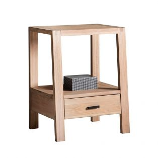Lee Bedside Table