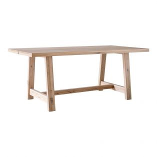 Gulliver Dining Table in light Oak