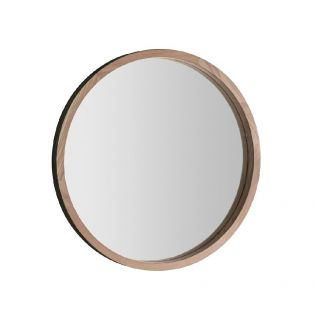 Robin Mirror - Medium
