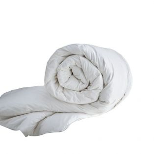 Gerald Goose Feather & Down Duvet, 5' King Size