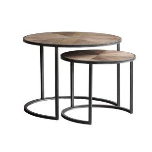 Gordon Nesting Tables