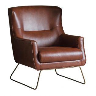 Leonard Lounge Chair
