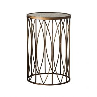 LAX Side Table