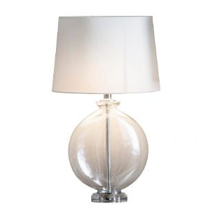 Harlem Table Lamp