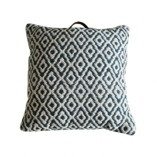 Galicia Giant Woven Floor Cushion