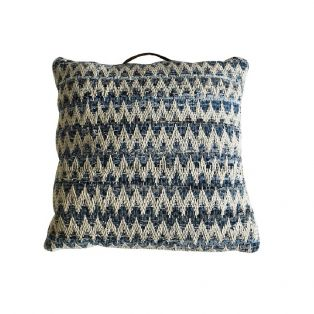 Ule Giant Woven Floor Cushion