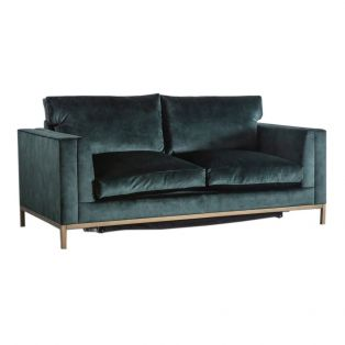 Jamie Three-Seater Sofa Bed