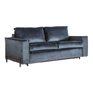 George Three-Seater Sofa Bed