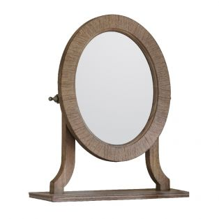 Juno Dressing Table Mirror
