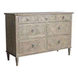 Juno Chest of Seven Drawers
