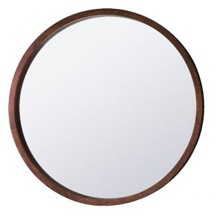 Sadie Mirror in Natural