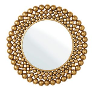 Norma Accent Mirror