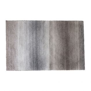 Grae Handwoven Rug in Grey & Taupe
