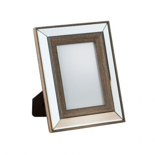 Mika Wood Effect 5x7'' Picture Frame