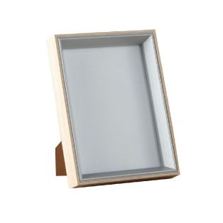 Mathis Shadow Box 5x7'' Picture Frame