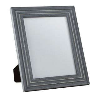 Scotia 8x10'' Picture Frame in Ice Grey
