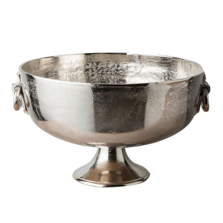 Gatsby Champagne & Wine Cooler in Silver