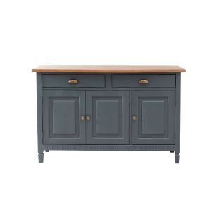 Sienna Sideboard in Myrtle Green