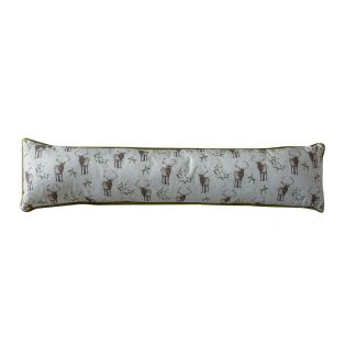 Fawn Draught Excluder